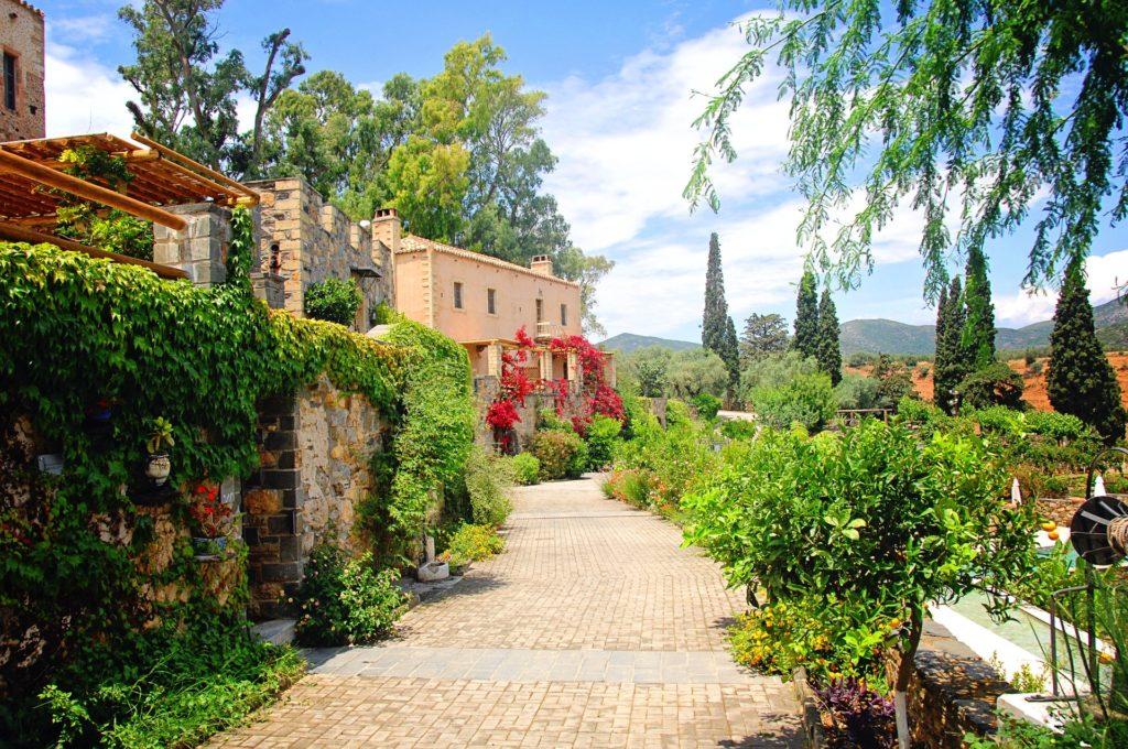 Unterkunft Zakynthos Hotel Ferienwohnung Appartment Ferienhaus Villa